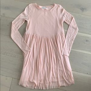 "✨ ""Kimchi Blue"" Pink A-line Dress ✨"